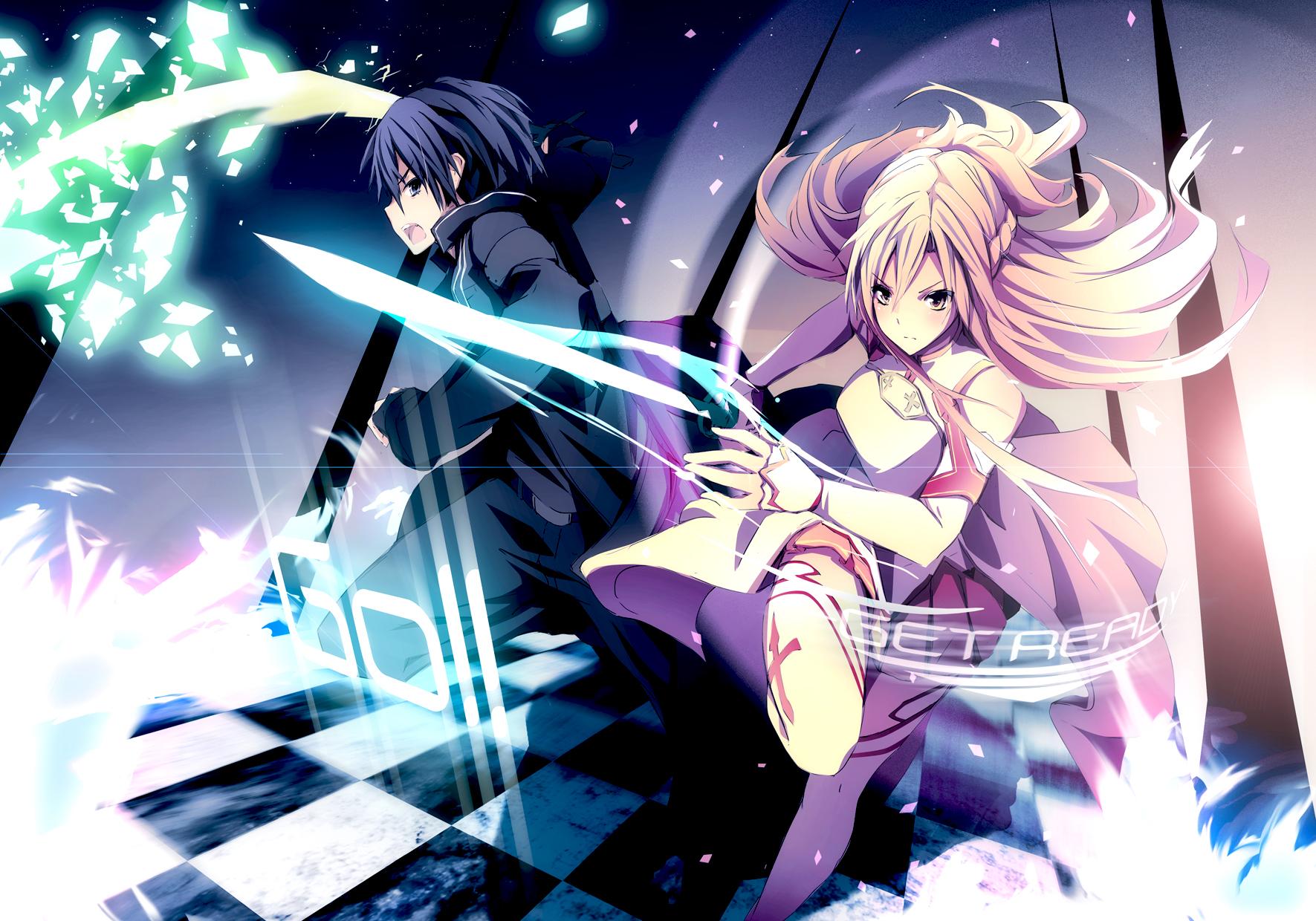 Sword Art Online Coming To Toonami - Anime Power ...