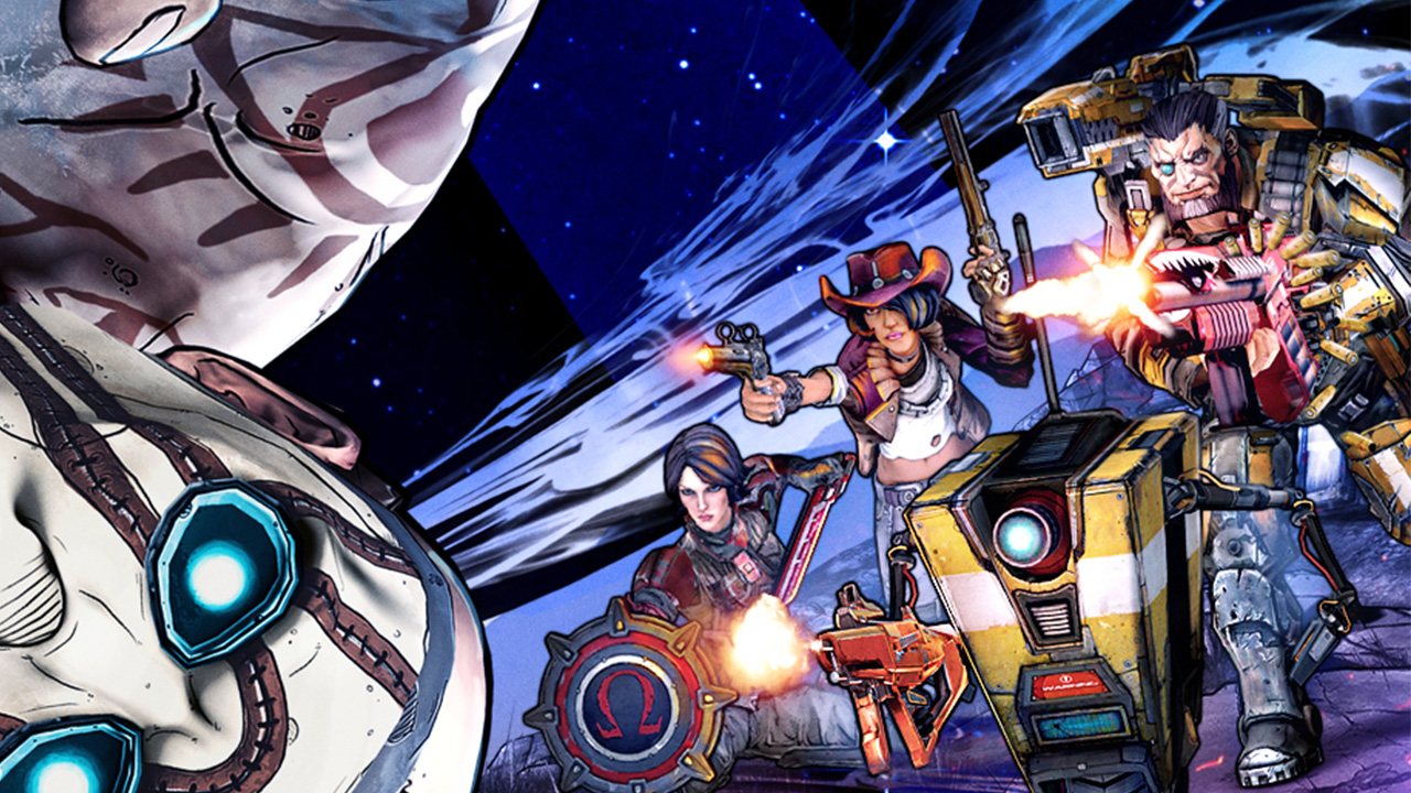 Games out this Week: October 13, 2014 - Anime Power ... Borderlands The Pre Sequel