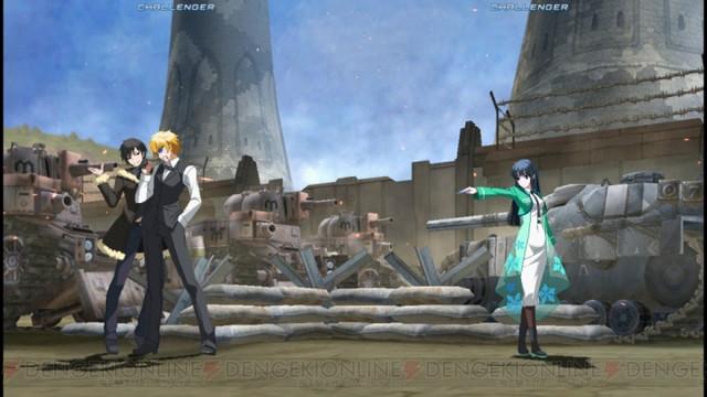 [Análise] Dengeki Bunko Fighting Climax Arcade,PS3 & PSVita Cf0573dae7cb3106039e26a077f48eca1414030835_full